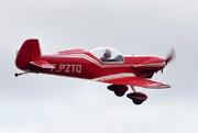 Taylor JT-1 Monoplane