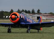 North American AT-6D Texan (D-FHGL)