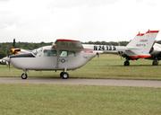 Cessna 337B Super Skymaster (N2413S)