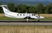 Piper PA-42-720 Cheyenne IIIA (D-IHLA)