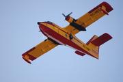 Canadair CL-215 (EC-HET)