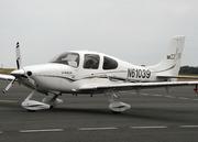 Cirrus SR-22 G2 (N61039)
