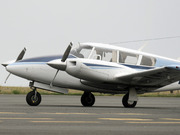 Piper PA-30-160 Twin Commanche (G-AWBN)