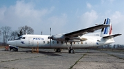 Fokker F-27-500 Friendship (F-BPUD)