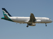 Airbus A320-232 (F-WWBD)