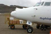 Fokker 50 (TF-JMM)