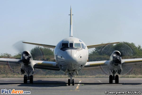 Lockheed P-3C-CUP (Germany - Navy)