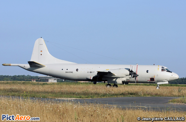 Lockheed P-3C-CUP (Germany - Navy)