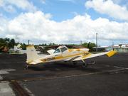 Cessna 188B Ag Truck (F-OIFR)