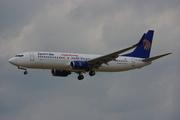 Boeing 737-82K (SU-GCO)