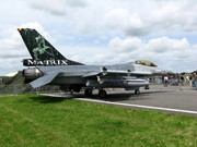 Fokker F-16AM Fighting Falcon