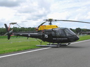 Eurocopter AS 350 BB Squirrel HT1 (ZJ-275)