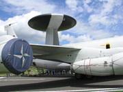 E-A3 Sentry (LX-N90459)
