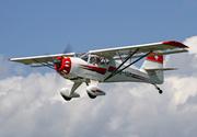 Denney Kitfox IV-1200 Speedstar  (HB-YGM)