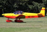 Zenair CH-601HDS Super Zodiac (HB-YKV)