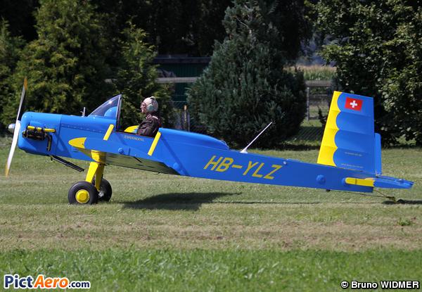 Volksplane VP-1 (Privé)