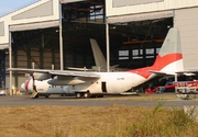 Lockheed C-130H-30 Hercules (L-382T) (PJ-TAC)