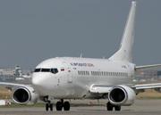 Boeing 737-528 (VP-BWZ)