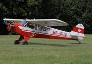 Piper J-3C-65/L-4 (HB-OUS)