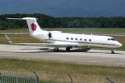 Gulfstream Aerospace G-V Gulfstream V (VP-CES)