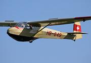 Rhönlerche II (HB-649)