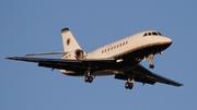 Dassault Falcon 2000EX (G-WLVS)
