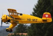 Bücker Bü-133 Jungmeister (HB-MIZ)