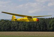 L-SPATZ 55 (HB-737)