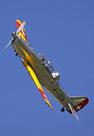 Pilatus P2-05 (HB-RAZ)