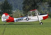 Cessna 305A (N33455)