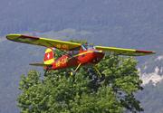 Cessna 140 (HB-CAG)