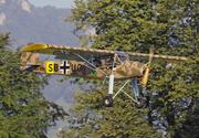 Fieseler Storch Fi 156 (VH-VSB)