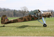 Slepcev  Storch SS-MK4 (VH-AAS)