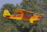 Piper  PA-18  (HB-OKP)