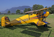 Bucker Bu-131A Jungmann (HB-UVS)