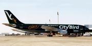 Airbus A300C4-605R (OO-CTU)