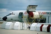 McDonnell Douglas DC-8-63F (N815AX)