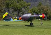 Yakolev Yak-18A (HB-RCX)