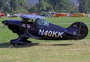 Pitts Special S-1 (N40KK)