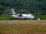 ATR 72-500 (ATR-72-212A) (F-OIQO)