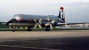 Canadair CL-44J (EI-BND)