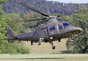 Agusta A-109HO (A-109BA) (H25)