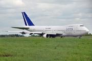 Boeing 747-228BM (EC-JFR)