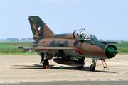 Mikoyan-Gurevich MiG-21MF (7711)