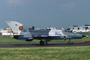 Mikoyan-Gurevich MiG-21bis Fishbed L (165)