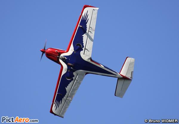 Alpi Aviation Pioneer 330 Acro (Alpi Aviation S.R.L.)