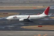 Boeing 737-846 (JA309J)