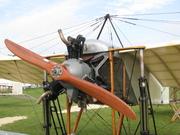 Blériot XI Monoplane (F-AZBA)
