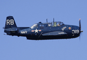 Grumman G-40 TBF/TBM Avenger