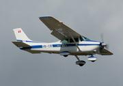 Cessna 182Q Skylane II (HB-CIR)